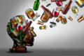 Gli effetti dell'alcol sul cervello (Video)