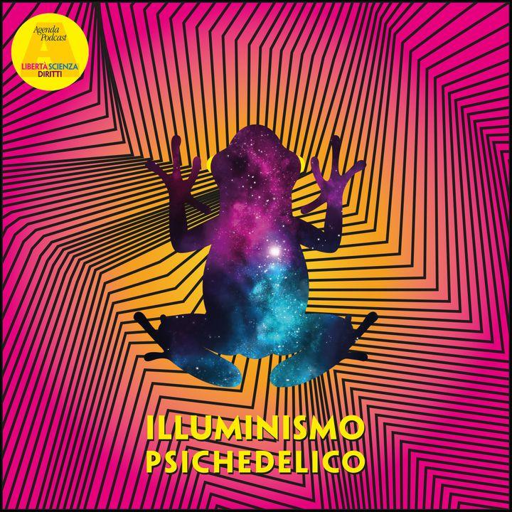 """Giorgio Samorini – Podcast """"Psichedelici: Amanite, LSD e dintorni"""""""