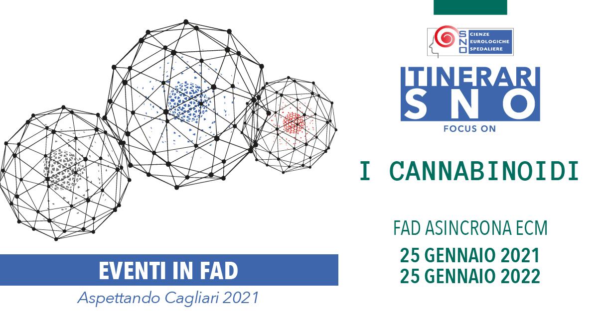 FAD ECM GRATIS cannabinoidi