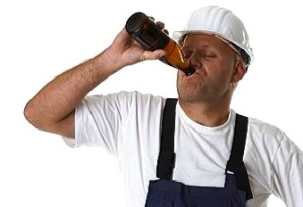 alcol e lavoro