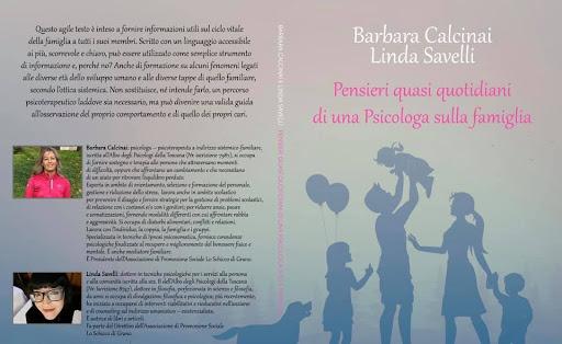 Pensieri quasi quotidiani di una psicologa sulla famiglia di Barbara Calcinai e Linda Savelli